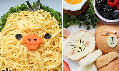 By niejadek zjadł obiadek, czyli kreatywne pomysły na dziecięcy posiłek