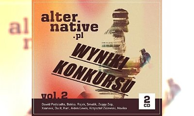 "Wyniki Konkursu - ""Alternative.pl vol. 2"""