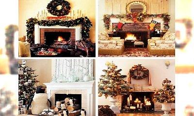 Najlepsze świąteczne dekoracje na Boże Narodzenie 2016