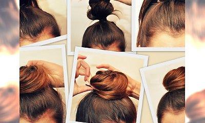 Nie umyłaś włosów? Te fryzury są dla ciebie!