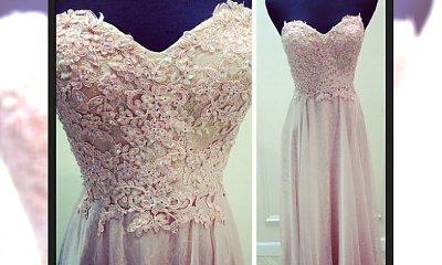 Sylwester 2014/2015 - wystrzałowe sukienki