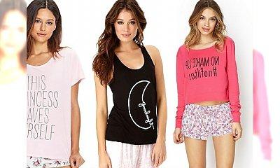 Piżama party! Wybierz swoją ulubioną