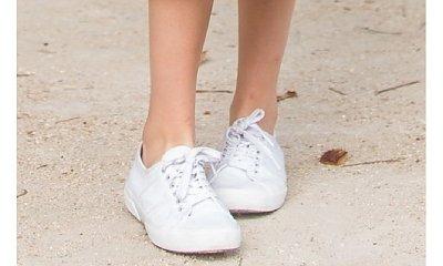 Trend na białe tenisówki - Hit czy Kit?