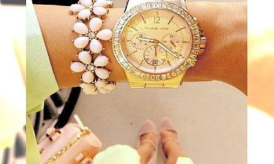 Bądź na czasie! Przedstawiamy STYLowe zegarki
