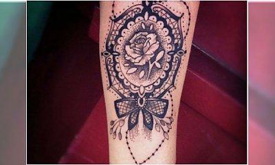 Tatuaże symbole - modne wzory z Waszych galerii