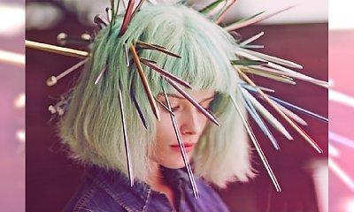 Podsumowujemy: Najlepsze tęczowe włosy roku 2014