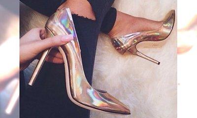 Buty, które idealnie sprawdzą się podczas nocy sylwestrowej