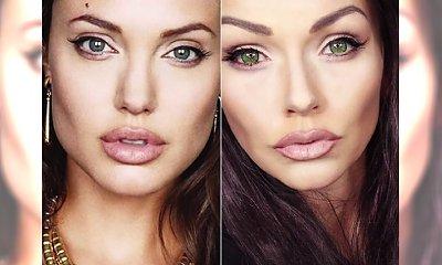 Bądź jak Angelina Jolie! Make up w stylu gwiazdy