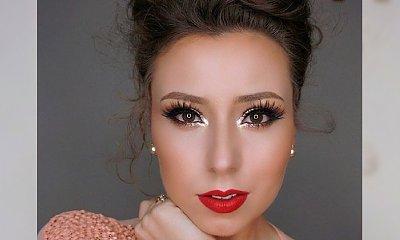 Studniówkowy make-up - postaw na wyraziste oko!