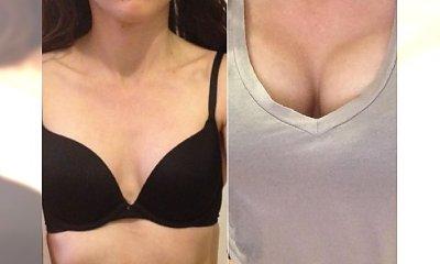 Kompleks małego biustu? Zobacz, jak powiększyc piersi bez interwencji chirurga!