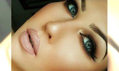 Perfekcyjny makijaż na studniówkę!
