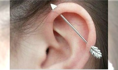 Industrial piercing - hit czy kit?