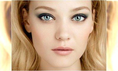 Makijaż dla niebieskich oczu. Jakie kolory są najlepsze?