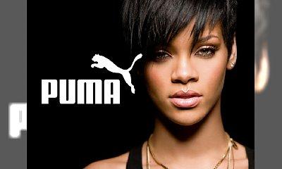 5 powodów dlaczego Rihanna nie powinna zostać dyrektorem kreatywnym Pumy