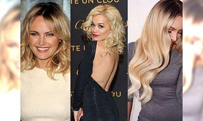 Ta fryzura nigdy się nam nie znudzi! Zaszalej i pofaluj włosy na maksa
