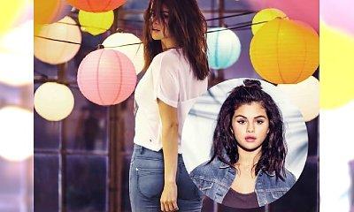Selena Gomez w kampanii Adidasa!