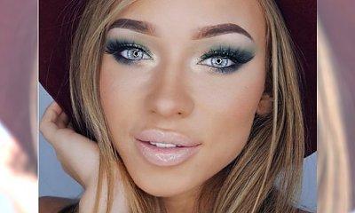 Wiosenny make-up dla uroczych blondynek - mega kobiece inspiracje!