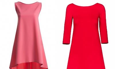 851f26098c Wybieramy najładniejsze czerwone sukienki na Walentynki 2015