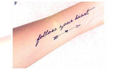 Tatuaż strzała - 40 najlepszych wzorów na rękę