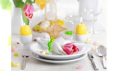 Wielkanocne dekoracje - jak stylowo przygotować się do świąt?