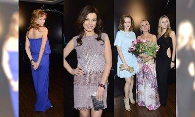 Gwiazdy na prezentacji letniej kolekcji Natalii Jaroszewskiej!