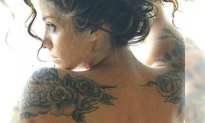 Rose tattoo - ulubiony tatuaż kobiet