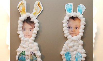 Wielkanocne DIY, które możesz wykonać z swoim dzieckiem!