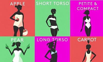 Letni poradnik, jak wybrać idealną sukienkę do swojej sylwetki - Zobacz w jakich krojach będziesz wyglądała najlepiej!