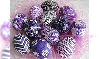 Najlepsze pomysły na pisanki! Jak ozdobić jajka wielkanocne oryginalnie i z polotem