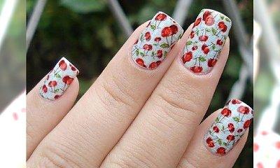 20 propozycji na oryginalny manicure - galeria najlepszych smaczków