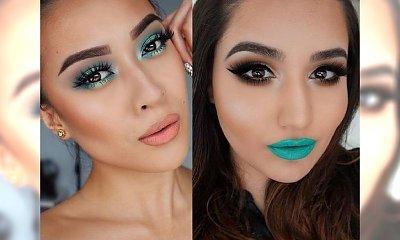 Makijaż na imprezę - inspiracje dyktowane najnowszymi trendami