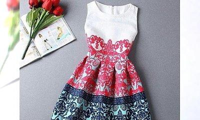 Śliczne, dziewczęce, mega stylowe - wybierz z nami sukienkę na lato!