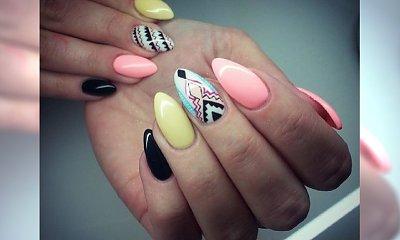 Galeria wzorków manicure - inspiracje pełne perfekcji