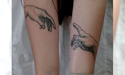 Hipnotyzujące tatuaże na przedramię [GALERIA]