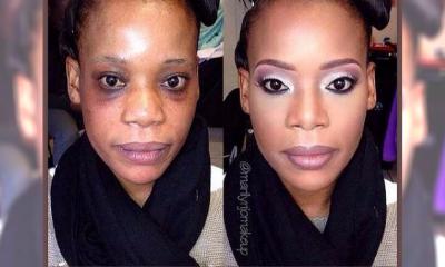 Te makijaże są lepsze niż Photoshop! Zobacz niesamowite przemiany przed i po
