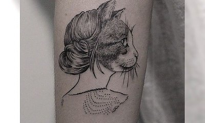 Tatuaże, które robią niesamowicie mocne wrażenie [GALERIA]