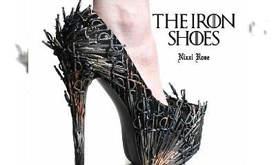 17 par butów dla prawdziwych geeków!