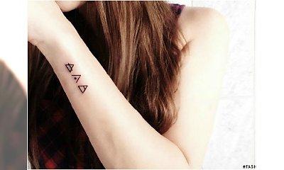 Tatuaże glify - wzory i ich znaczenie. 47 najpopularniejszych symboli