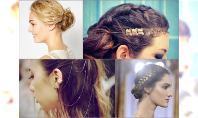 Urocze dodatki do włosów dla idealnej fryzury na leniwe dni - 25 Niesamowitych akcesoria do włosów, które musisz mieć!