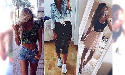 Postaw na modny letni look! Przegląd stylowych stylizacji na lato 2015