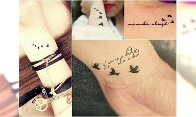 Tatuaże Strona 60