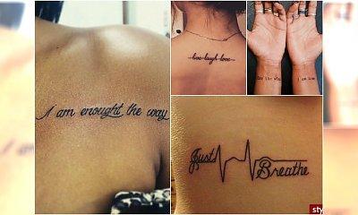 Tatuaże Strona 63