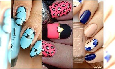 Moc letnich wzorków na paznokcie! Ponad 20 fantastycznych pomysłów na wakacyjny manicure