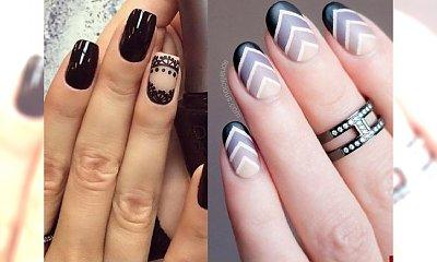 Stylowe odsłony manicure dla kobiet kochających elegancję