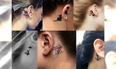 Tatuaże Strona 61