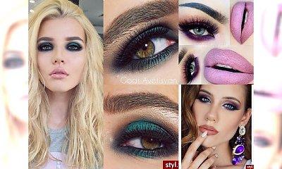 20 modnych pomysłów na makijaż oka [GALERIA]