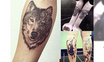 Modne tatuaże ze zwierzętami - stylowa galeria trendów!