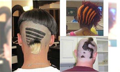 OMG!!! Ci ludzie znienawidzą fryzjerów do końca życia! - Oto najgorsze fryzurowe wpadki