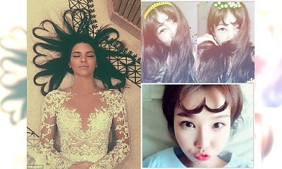 Nowe wydanie grzywki Heart Bang - Zobacz mega trend, który zalał portale społecznościowe w Azji!