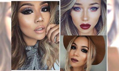 Przegląd najbardziej charyzmatycznych makijaży na Sylwester i Studniówkę 2016